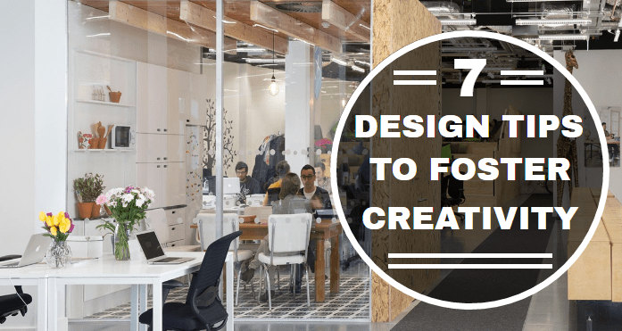 Office Design Tips to Foster Creativity | RSC, LLCOffice ...