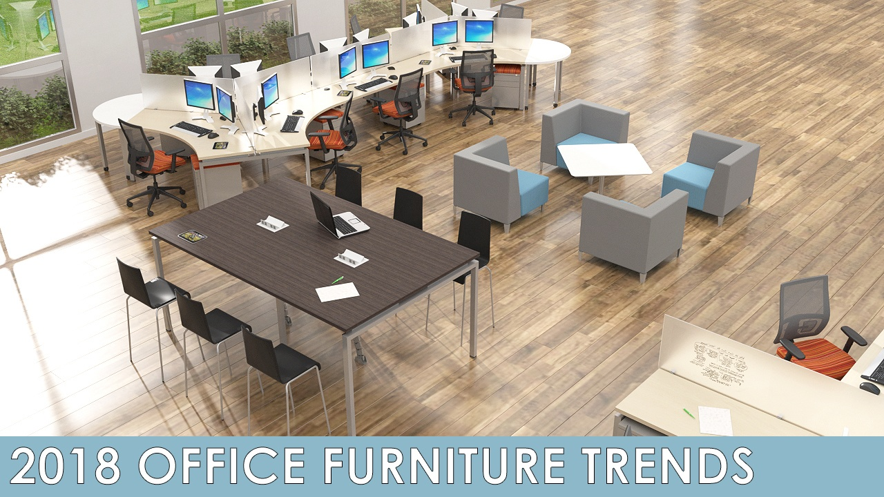 new trends in furniture. With The Rapid Technological Development We\u0027ve Seen Over Past Decade, Our Ideas About Which Design Elements Create A More Productive Workforce Have New Trends In Furniture